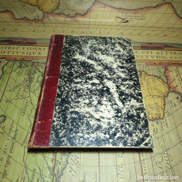 NOCIONES DE GRAMÁTICA FRANCESA. F.F.G. NO CONSTA AÑO. (Libros Antiguos, Raros y Curiosos - Cursos de Idiomas)