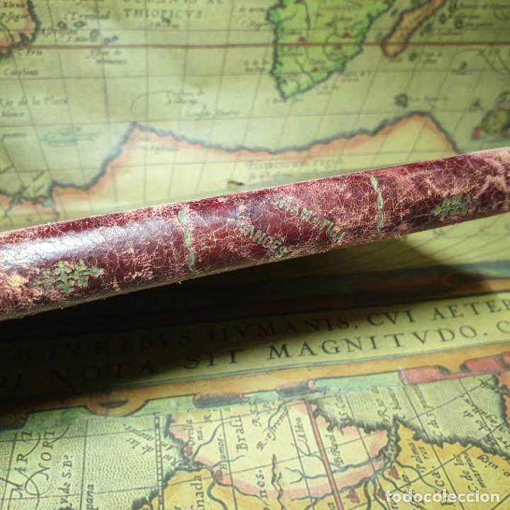 Libros antiguos: NOCIONES DE GRAMÁTICA FRANCESA. F.F.G. NO CONSTA AÑO. - Foto 2 - 165677266