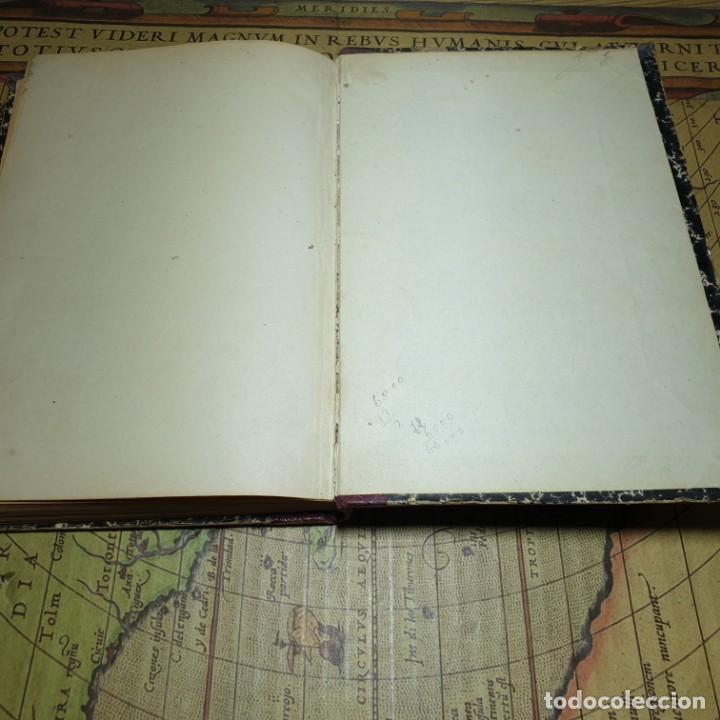 Libros antiguos: NOCIONES DE GRAMÁTICA FRANCESA. F.F.G. NO CONSTA AÑO. - Foto 5 - 165677266