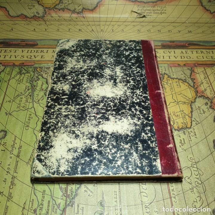 Libros antiguos: NOCIONES DE GRAMÁTICA FRANCESA. F.F.G. NO CONSTA AÑO. - Foto 6 - 165677266