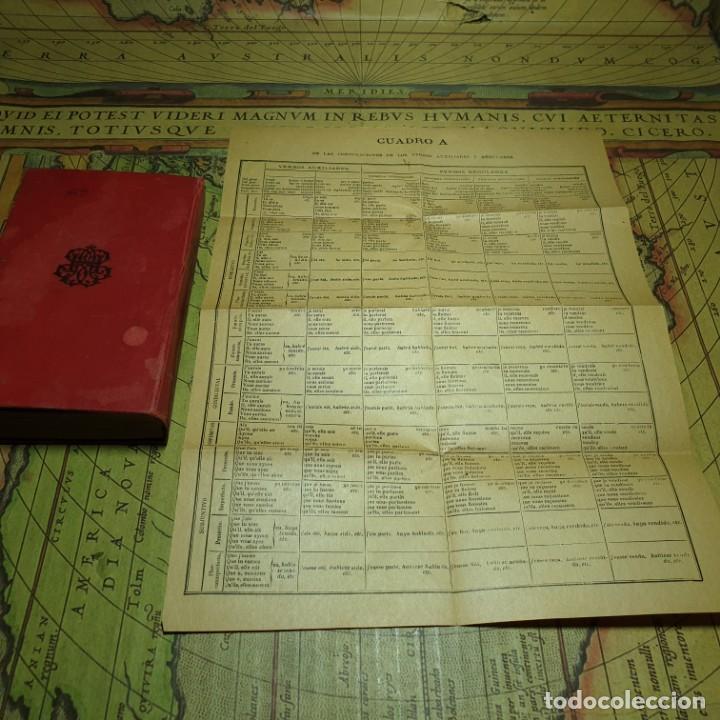 Libros antiguos: NOVÍSIMA GUÍA DE CONVERSACIONES. BAILLY-BALLIERE É HIJOS. - Foto 6 - 166443290