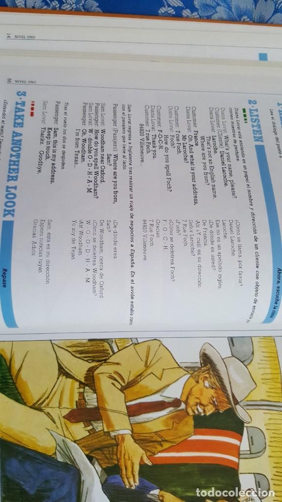 Libros antiguos: OXFORD ENGLISH - Foto 4 - 169885464