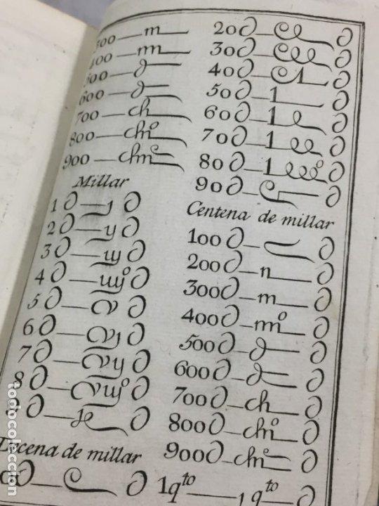 Libros antiguos: Ortografía de la lengua castellana, Real Academia Española. Imprenta Real 1826 con láminas grabadas - Foto 12 - 172800722