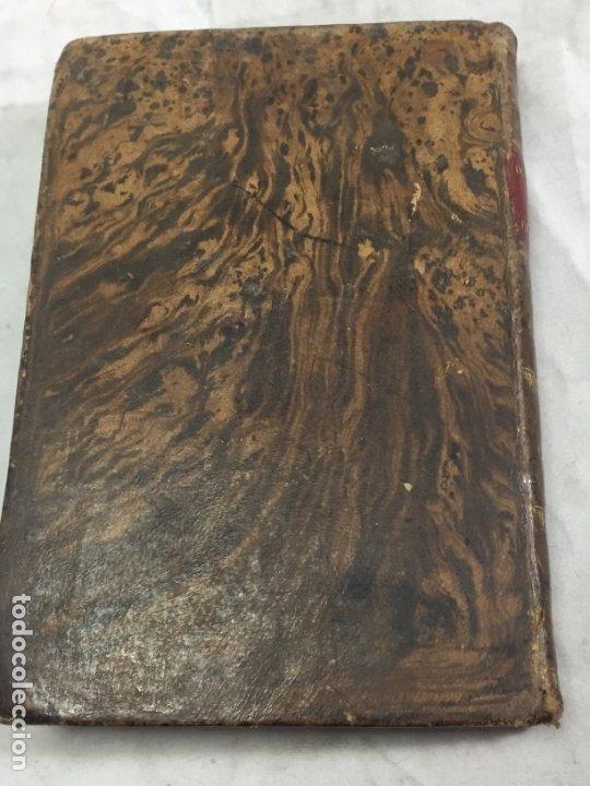 Libros antiguos: Ortografía de la lengua castellana, Real Academia Española. Imprenta Real 1826 con láminas grabadas - Foto 14 - 172800722