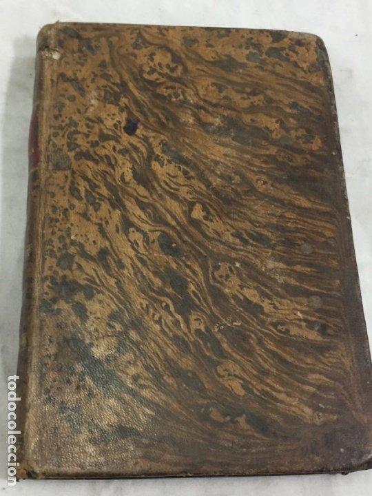 Libros antiguos: Ortografía de la lengua castellana, Real Academia Española. Imprenta Real 1826 con láminas grabadas - Foto 15 - 172800722