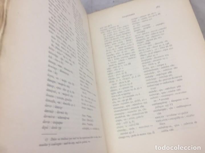 Libros antiguos: Gramatica de la Lengua Catalana. Pompeyo Pompeu Fabra.Tipografía lAvenç, 1912 - Foto 15 - 175475264