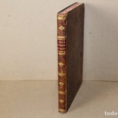 Libros antiguos: ARTE DE TRADUCIR EL IDIOMA FRANCES AL CASTELLANO, A. DE CAPMANY - IMPRENTA A. DE SANCHA - AÑO 1776. Lote 178147379