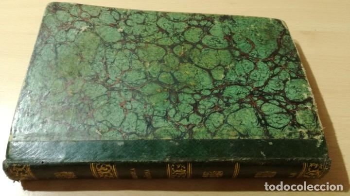 GRAMATICA FRANCESA - ANTONIO BERGNES DE LAS CASAS - JUAN OLIVARES IMPRESOR BARCELONA 1858 (Libros Antiguos, Raros y Curiosos - Cursos de Idiomas)