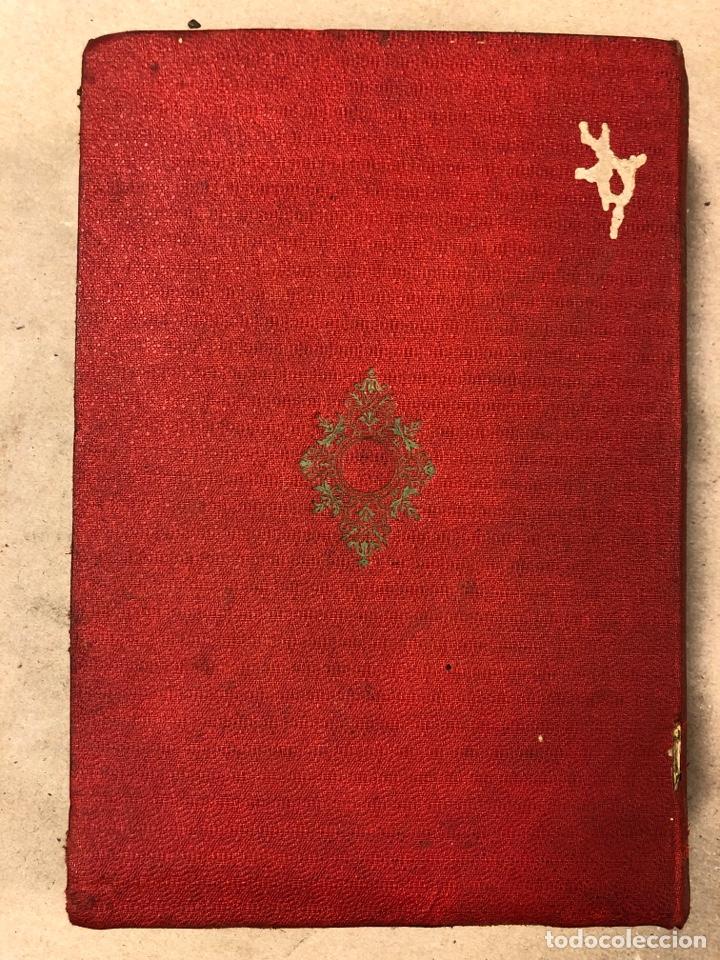Libros antiguos: GRAMÁTICA DE LOS CUATRO DIALECTOS LITERARIOS DE LA LENGUA EUSKARA. ARTURO CAMPION. 1884 - Foto 8 - 181518563