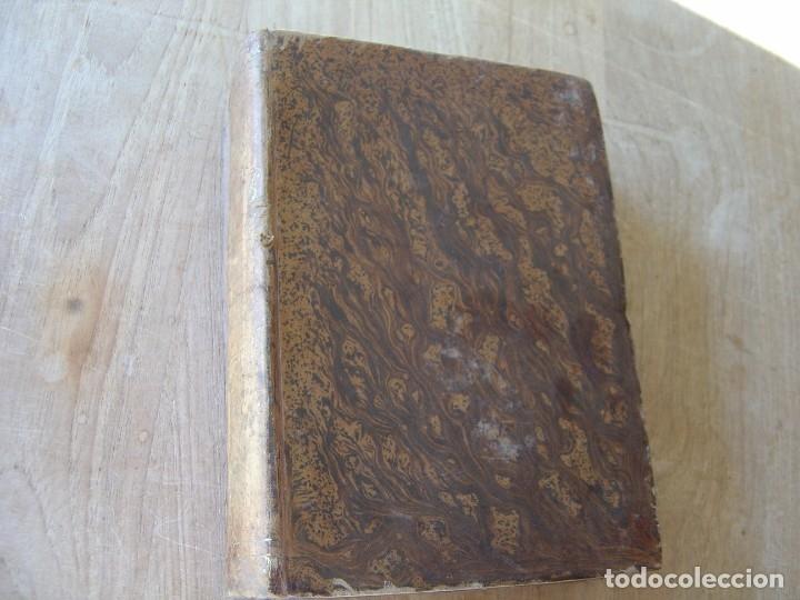 Libros antiguos: ARTE EXPLICADO GRAMÁTICO PERFECTO. MARCOS MÁRQUEZ DE MEDINA. 1852 - Foto 3 - 182947412
