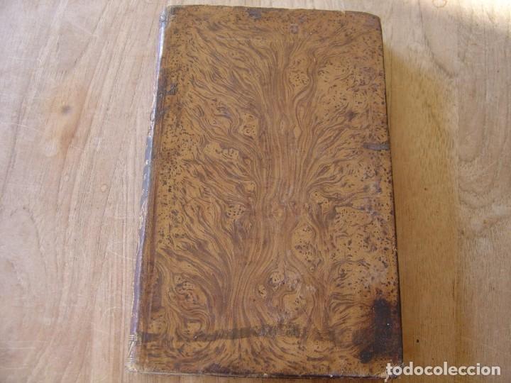 Libros antiguos: MÉTHODE POUR ÉTUDIER LA LANGUE LATINE PAR J. L. BURNOUF.1864 - Foto 3 - 182948301