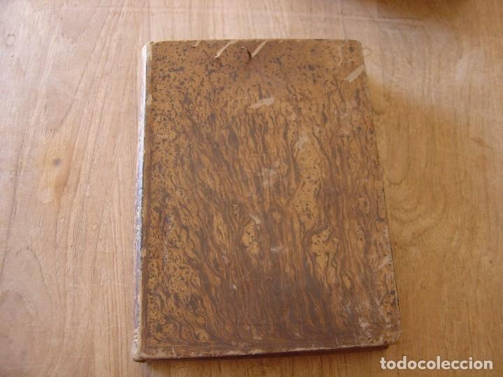 Libros antiguos: NUEVA CRESTOMATIA GRIEGA, SELECTAS EN PROSA Y VERSO DE AUTORES CLÁSICOS DE LA ANTIGUA GRECIA. 1861 - Foto 3 - 182949430