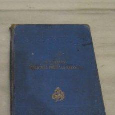 Libros antiguos: ILLUSTREE POUR LES ENFANTS. M.D BERLITZ. METHODE BERLITZ.1910. Lote 184243272