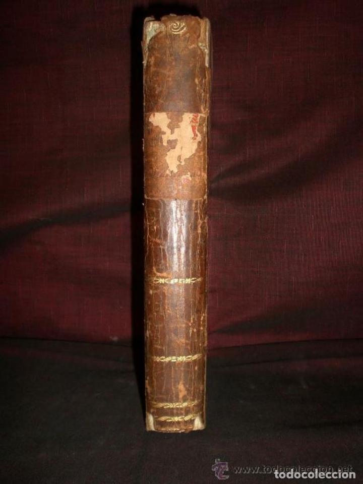 Libros antiguos: HABLAR BIEN FRANCÉS. GRAMATICA COMPLETA. N. CHANTREAU. IMP. J. ALZINE. 1816 - Foto 2 - 186922215