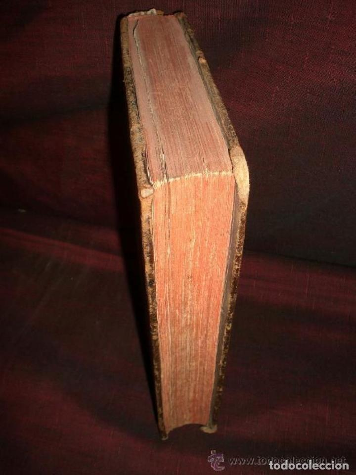 Libros antiguos: HABLAR BIEN FRANCÉS. GRAMATICA COMPLETA. N. CHANTREAU. IMP. J. ALZINE. 1816 - Foto 5 - 186922215