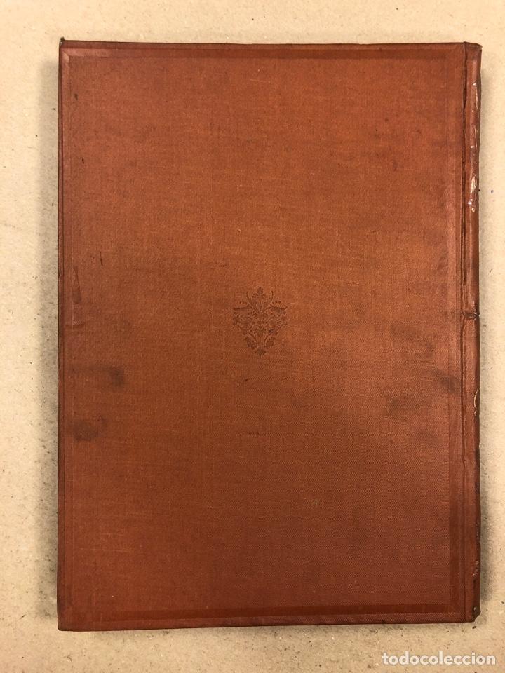 Libros antiguos: EUSKAL - IZKINDEA, GRAMÁTICA EÚSKARA POR RESURRECCIÓN MARÍA DE AZKUE. 1891 TIPOGRAFÍA DE JOSÉ DE AST - Foto 11 - 190345885
