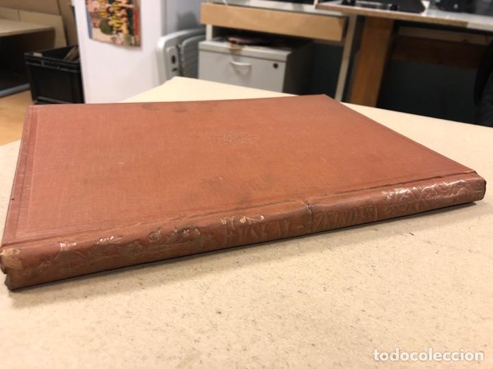 Libros antiguos: EUSKAL - IZKINDEA, GRAMÁTICA EÚSKARA POR RESURRECCIÓN MARÍA DE AZKUE. 1891 TIPOGRAFÍA DE JOSÉ DE AST - Foto 12 - 190345885