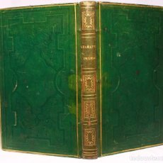 Libros antiguos: GRAMÁTICA INGLESA REDUCIDA A VEINTE Y DOS LECCIONES. D. JOSÉ DE URCULLU. PARÍS. ROSA, BOURET. 1852.. Lote 190707795