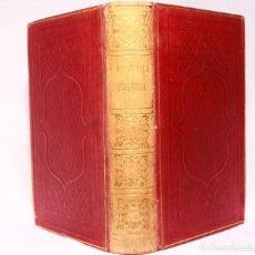 Libros antiguos: CHANTREAU REFORMADO. NUEVA GRAMÁTICA FRANCESA. TORRECILLA. PARÍS. ROSA BOURET Y Cª. 1853.. Lote 190708398