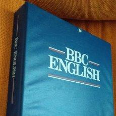 Libros antiguos: CURSO DE INGLES BBC ENGLISH - ALBUM Nº 2. Lote 191332281