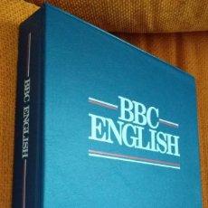 Libros antiguos: CURSO DE INGLES BBC ENGLISH - ALBUM Nº 3. Lote 191332336