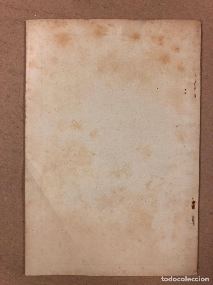 Libros antiguos: EUSKERAZ IRAKURTEKO IRAKASPIDEA TA LENENGO IRAKURKIZUNAK. ÁLVAREZ'EN IRARKOLAN 1920 (BILBAO). - Foto 6 - 195993070