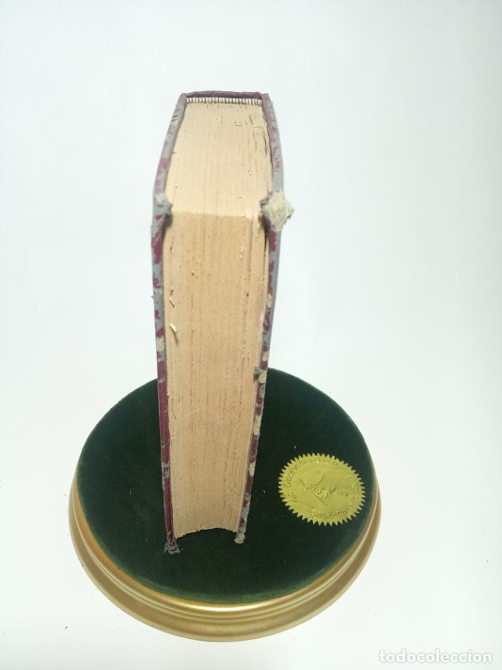 Libros antiguos: Curso elemental de literatura latina. Don Ángel María Terradillos. Imprenta de la ilustración. 1848. - Foto 3 - 198373795
