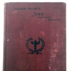 Libros antiguos: JOSÉ. Lote 198688650