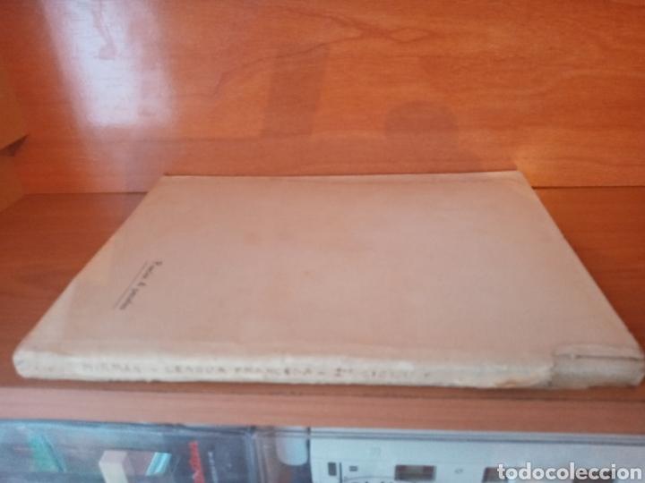 Libros antiguos: METODO TEÓRICO PRÁCTICO LENGUA FRANCESA 1936 - Foto 3 - 199513072