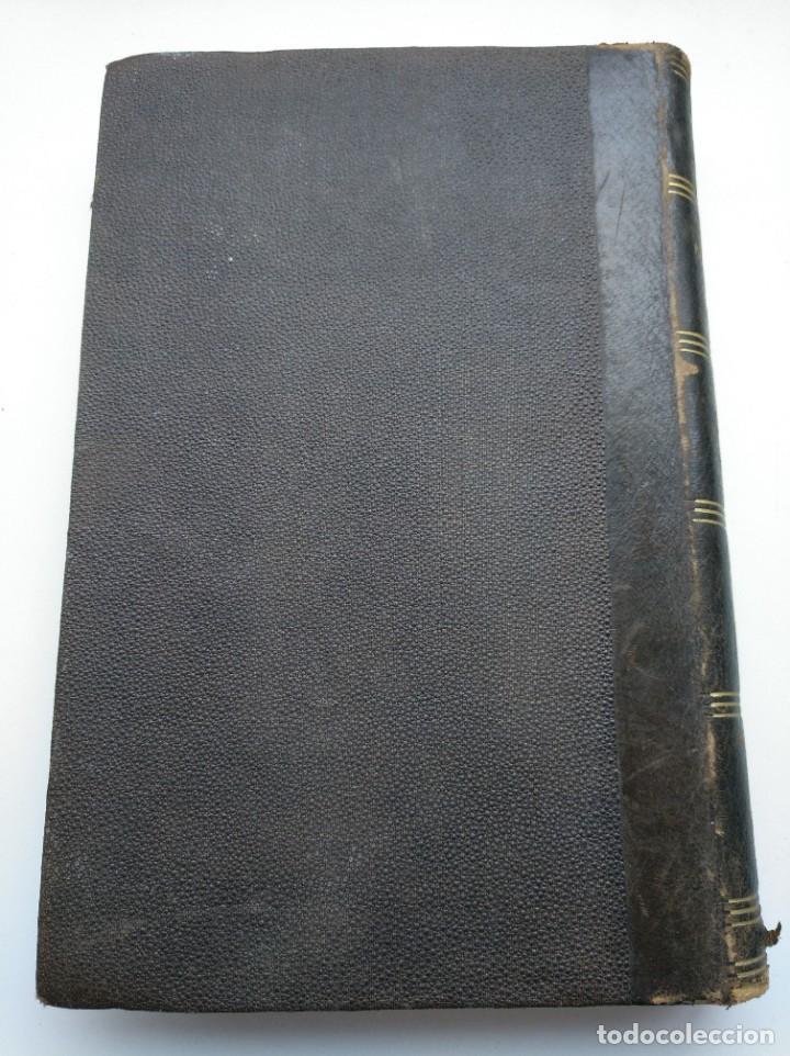 Libros antiguos: GRAMÁTICA HEBREA: MARIANO VISCASILLAS (1872) Y RAMON MANUEL GARRIGA (1866) - PRIMERA EDICIÓN - Foto 3 - 204257271