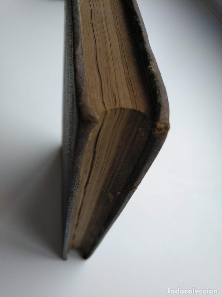 Libros antiguos: GRAMÁTICA HEBREA: MARIANO VISCASILLAS (1872) Y RAMON MANUEL GARRIGA (1866) - PRIMERA EDICIÓN - Foto 4 - 204257271