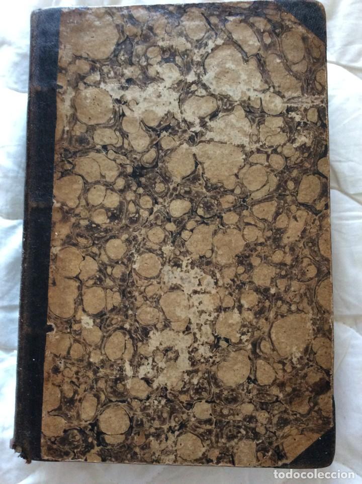 Libros antiguos: Gramática de las gramáticas, o análisis razonado de los mejores tratados sobre el idioma...1838 - Foto 2 - 204463482
