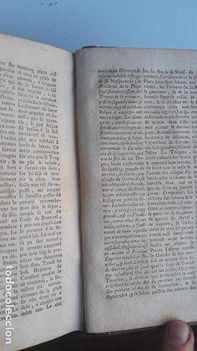 Libros antiguos: llave nueva y universal para aprender con brevedad y perfeccion la lengua francesa 1753 - Foto 6 - 204759616