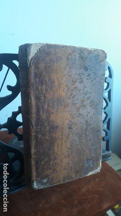 LLAVE NUEVA Y UNIVERSAL PARA APRENDER CON BREVEDAD Y PERFECCION LA LENGUA FRANCESA 1753 (Libros Antiguos, Raros y Curiosos - Cursos de Idiomas)