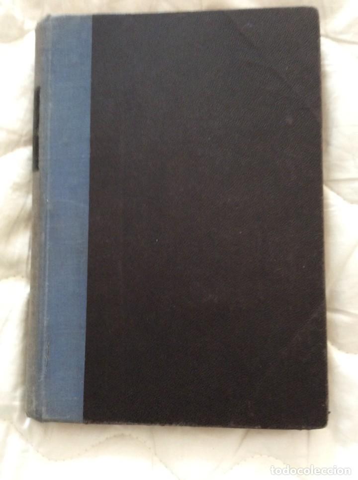 Libros antiguos: Grammaire abrégée de la langue grecque, por Adolphe kaegi, 1907, 3.ª edición. - Foto 3 - 205391901