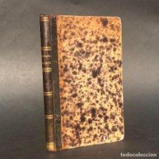 Libros antiguos: 1864 - NUEVA GRAMÁTICA ALEMANA - SAN LORENZO DEL ESCORIAL - CURSO DE IDIOMAS. Lote 205719181