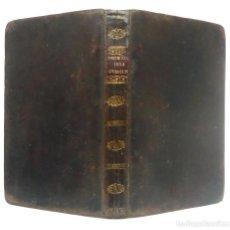 Libros antiguos: 1795. INSTRUCCIÓN DE LA JUVENTUD EN LA PIEDAD CHRISTIANA - CHARLES GOVINET - LIBRO ANTIGUO, S. XVIII. Lote 205722820