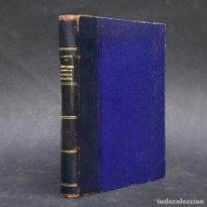 Libri antichi: 1883 - APUNTACIONES SOBRE LENGUA INGLESA - INGLÉS - FILOLOGÍA. Lote 207907892