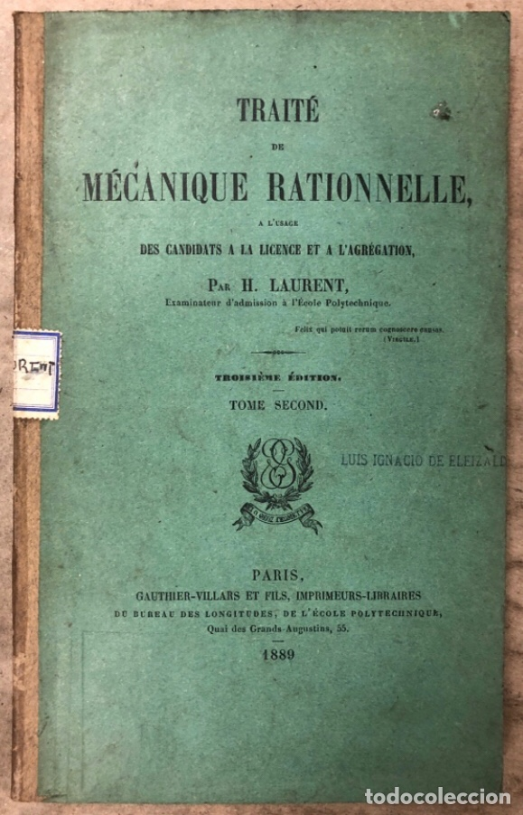 Libros antiguos: ESAAI DE GRAMMAIRE DE LANGUE BASQUE. WILLEM J. VAN EYS. LIBRAIRE DE C.M. VAN GOGH 1865. EUSKERA - Foto 7 - 208063990
