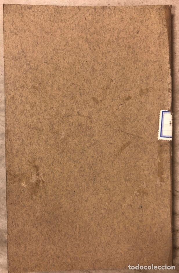 Libros antiguos: ESAAI DE GRAMMAIRE DE LANGUE BASQUE. WILLEM J. VAN EYS. LIBRAIRE DE C.M. VAN GOGH 1865. EUSKERA - Foto 8 - 208063990