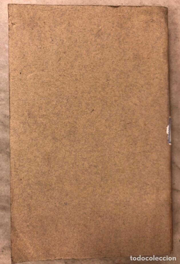 Libros antiguos: COURS DE LANGUE ALLEMNADE. PAR J. SAVOYE. LIBRAIRE POUR LES LANGUES ÉTRANGÉRES 1873. - Foto 9 - 209071991