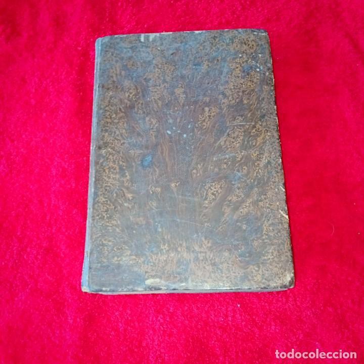 Libros antiguos: Curso eclectigo de Lengua Francesa - Foto 4 - 212410683