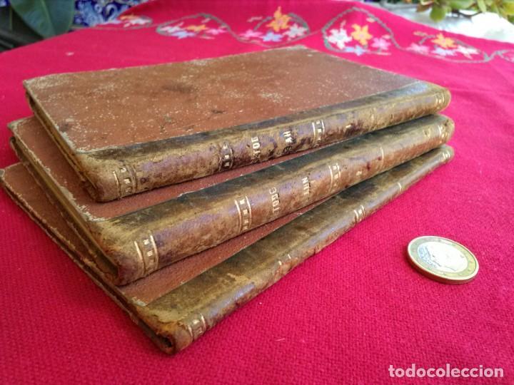 LIBROS ANTIGUOS CURSO DE FRANCÉS (Libros Antiguos, Raros y Curiosos - Cursos de Idiomas)