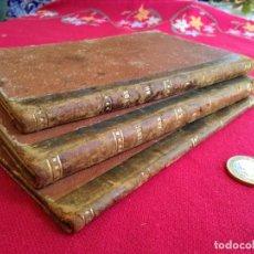 Libros antiguos: LIBROS ANTIGUOS CURSO DE FRANCÉS. Lote 215726223