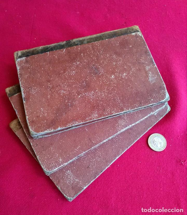 Libros antiguos: Libros antiguos Curso de francés - Foto 2 - 215726223
