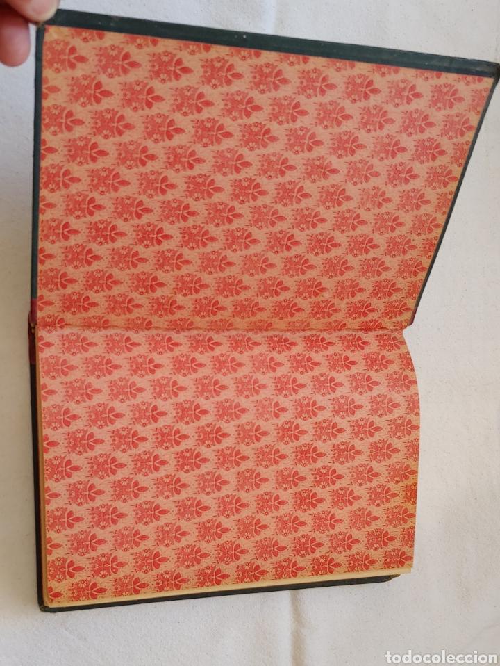 Libros antiguos: Antiguo libro Nociones de alemán curso elemental y práctico - Foto 3 - 217444720