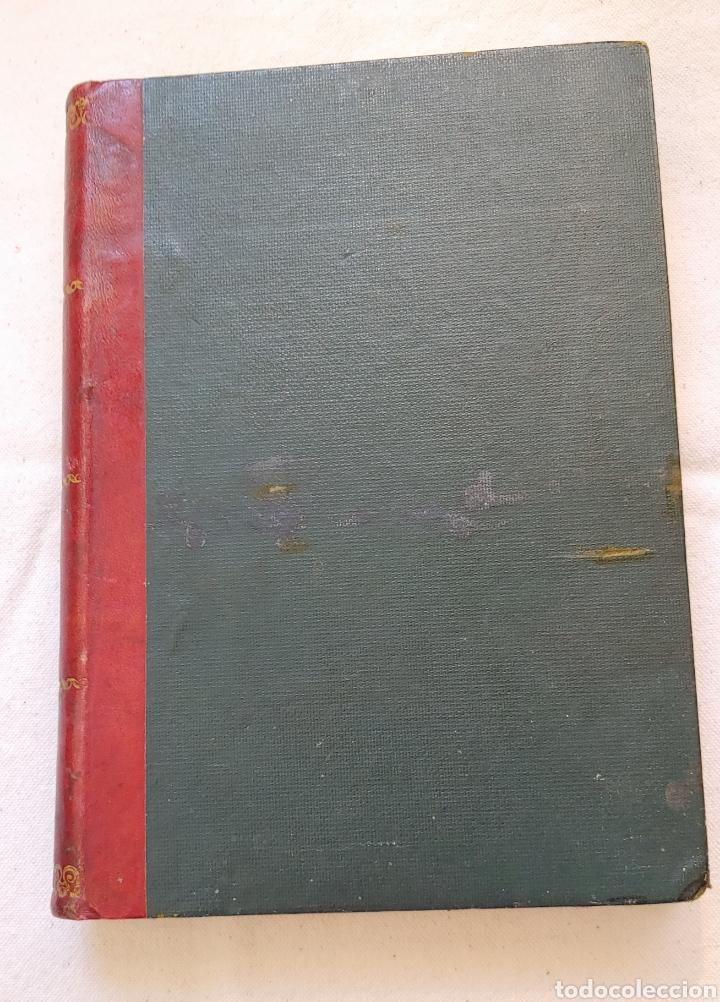 ANTIGUO LIBRO NOCIONES DE ALEMÁN CURSO ELEMENTAL Y PRÁCTICO (Libros Antiguos, Raros y Curiosos - Cursos de Idiomas)