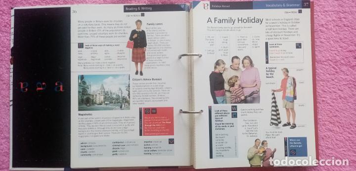 Libros antiguos: active english curso de inglés completo el pais 2000 aguilar libro + 14 cds - Foto 48 - 256007690