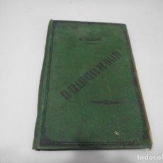 Libros antiguos: MANUEL BLASCO Y AMIGÓ EL TRADUCTOR DE INGLÉS Q2782T. Lote 218048617