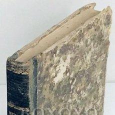 Libros antiguos: PRIMER Y SEGUNDO CURSO DE FRANCÉS. MÉTODO DE AHN.ARREGLADO AL CASTELLANO POR EL PROFESOR H. MC VEIGH. Lote 221665658